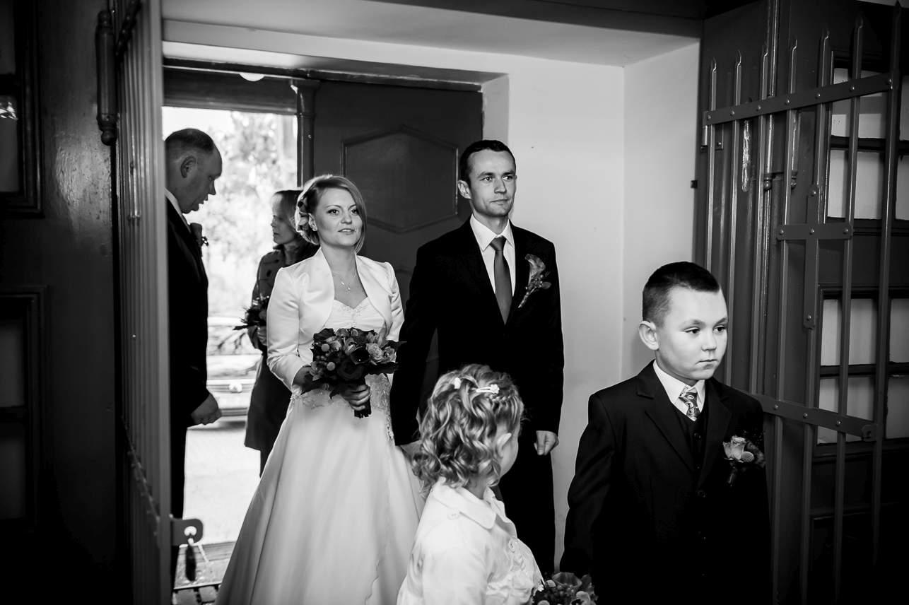 1 002 - Jesienna sesja ślubna