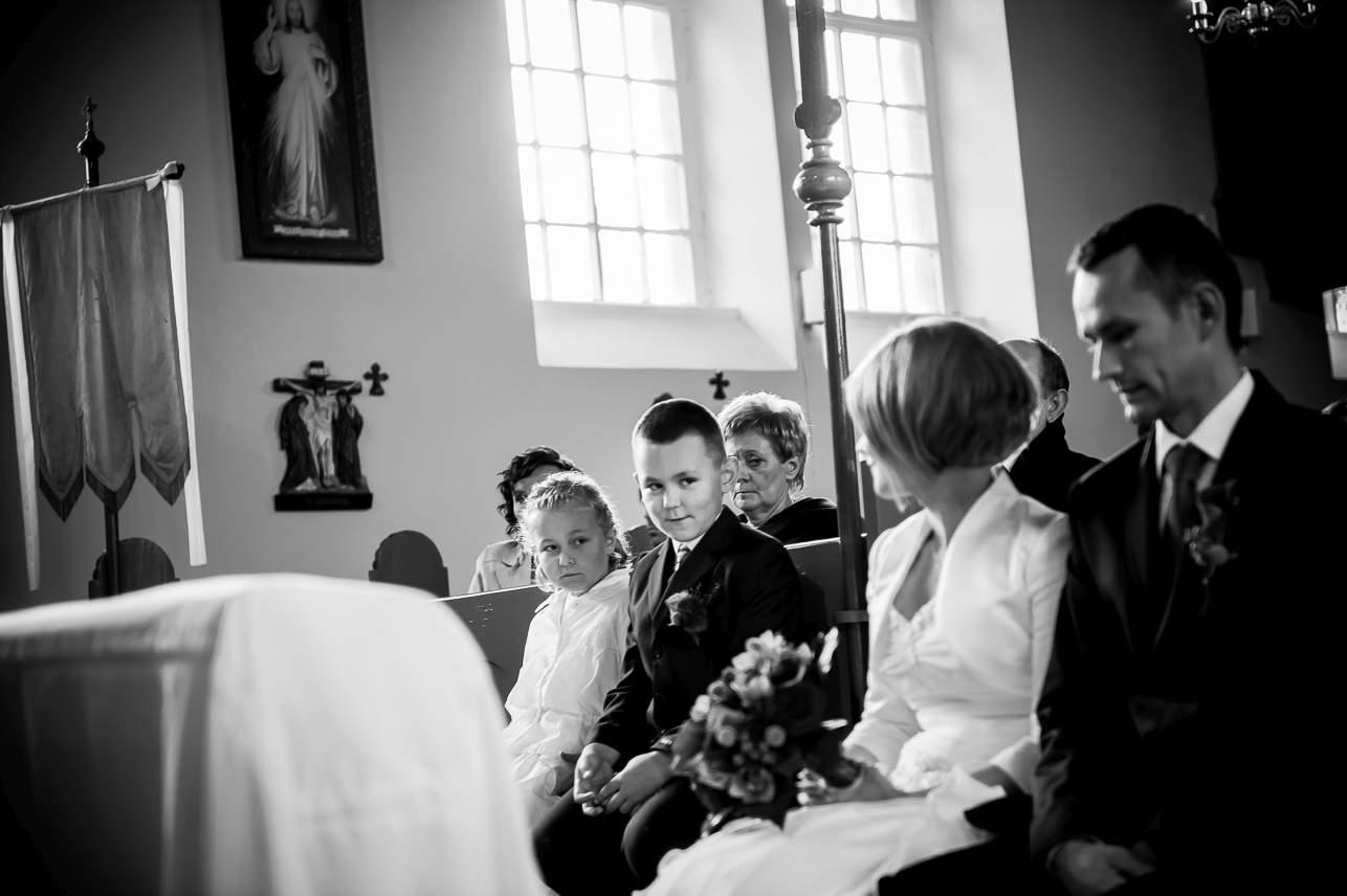 1 009 - Jesienna sesja ślubna