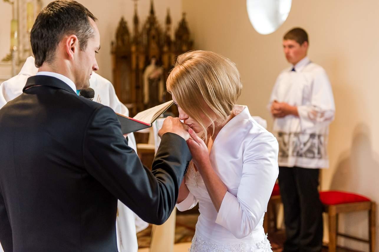 1 015 - Jesienna sesja ślubna