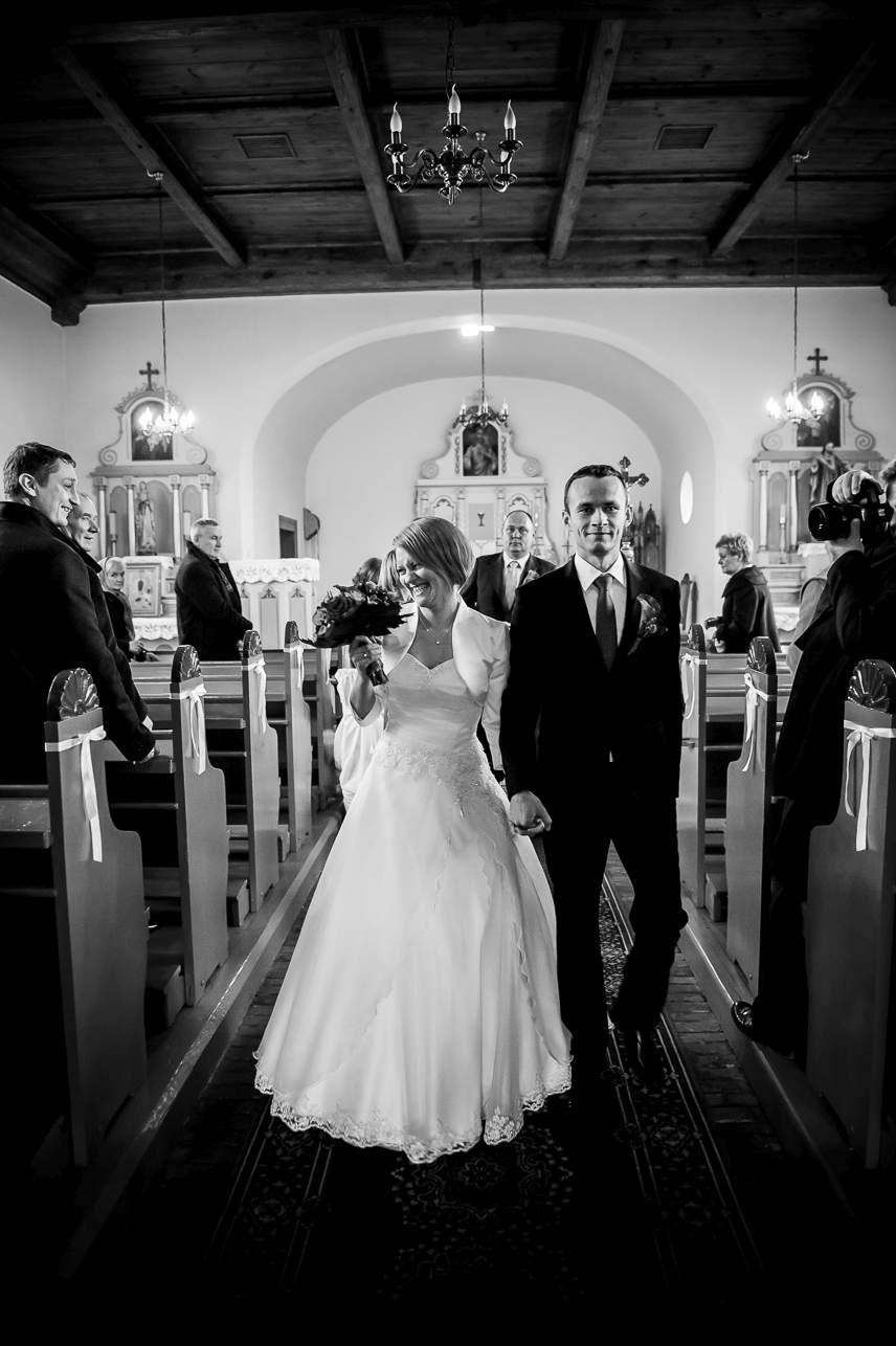 1 022 - Jesienna sesja ślubna