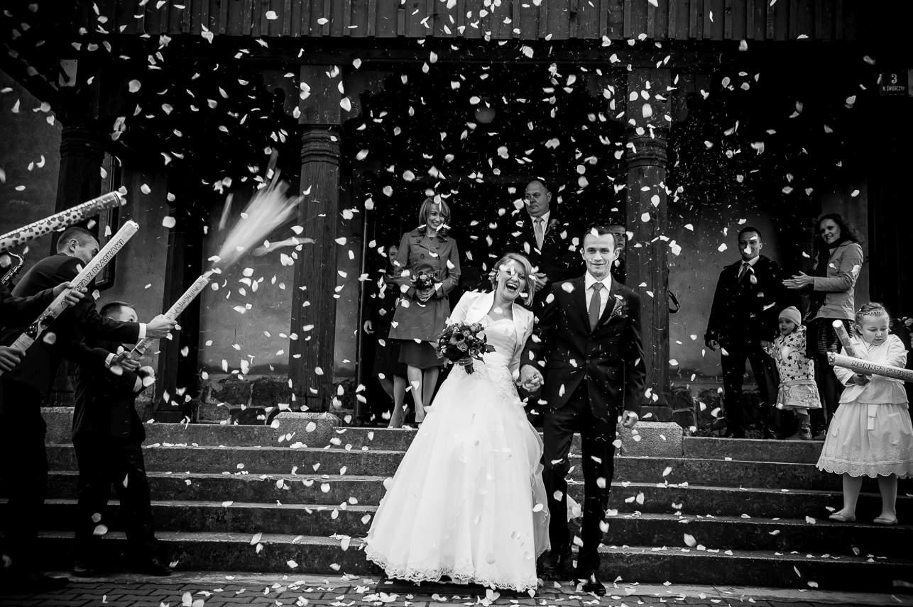 1 023 - Jesienna sesja ślubna