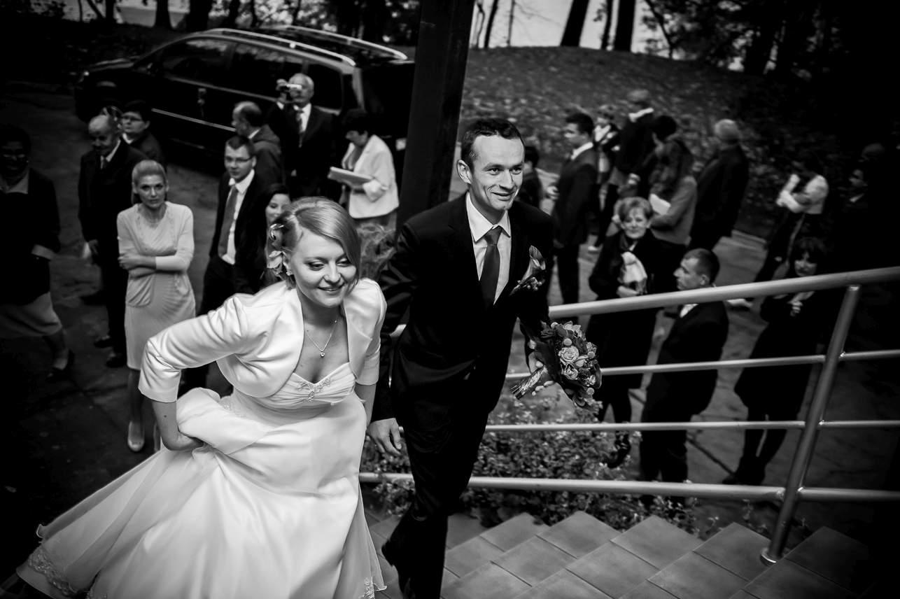 1 027 - Jesienna sesja ślubna