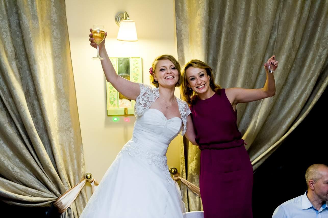 1 059 - Jesienna sesja ślubna
