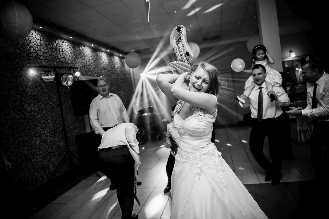 1 065 - Jesienna sesja ślubna