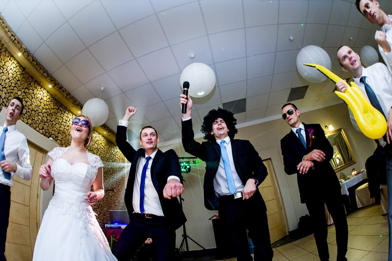 1 072 - Jesienna sesja ślubna