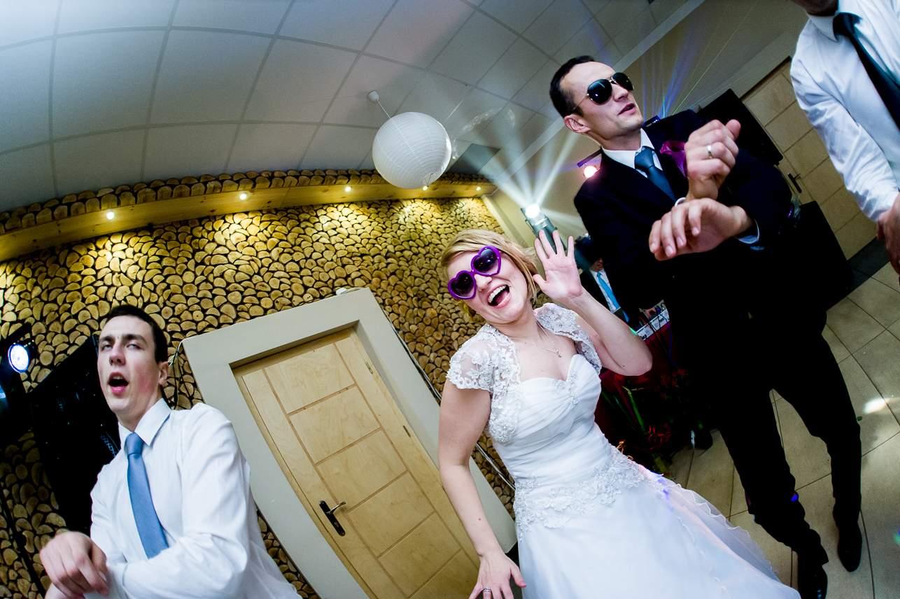 1 075 - Jesienna sesja ślubna