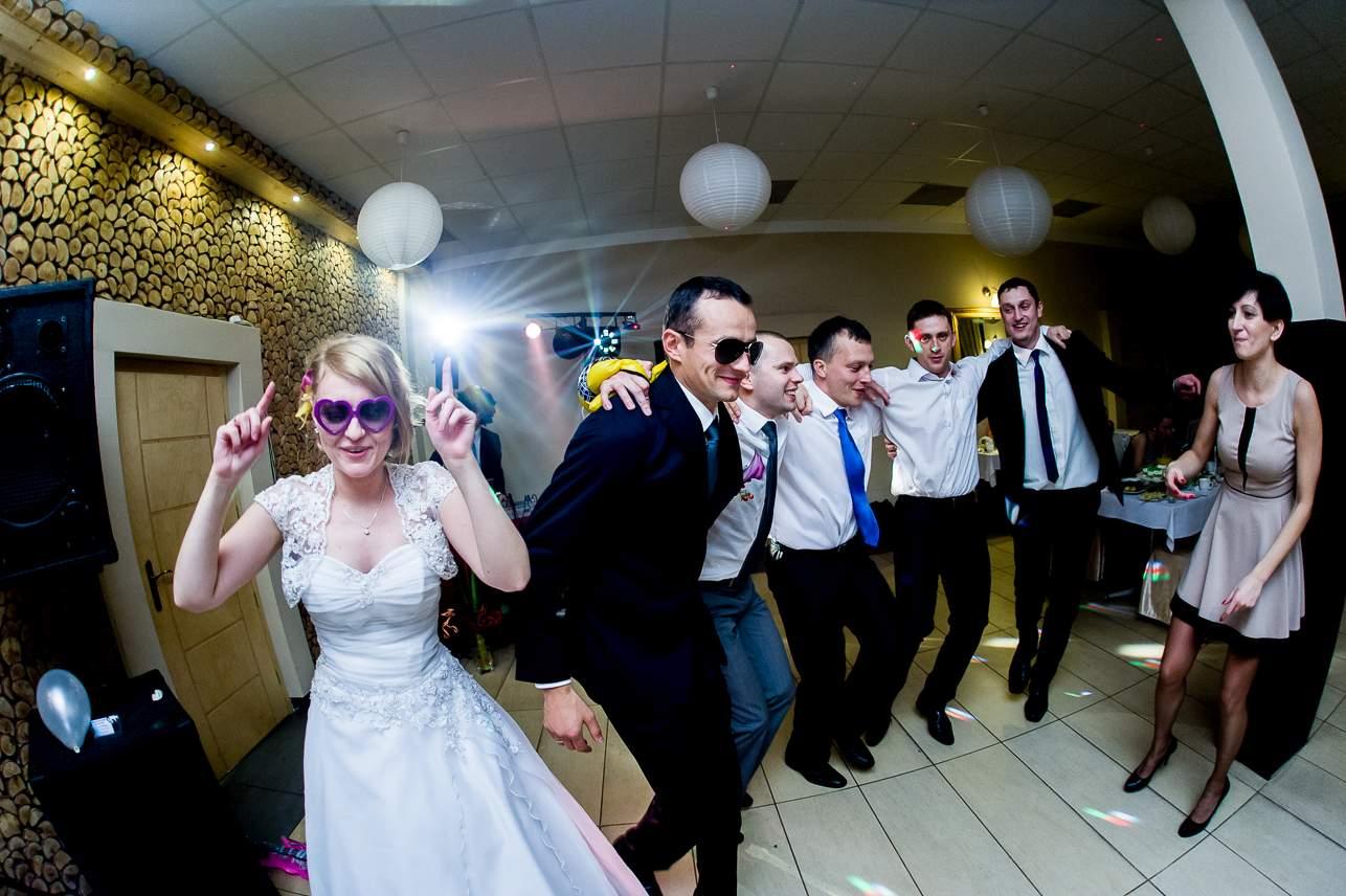 1 076 - Jesienna sesja ślubna