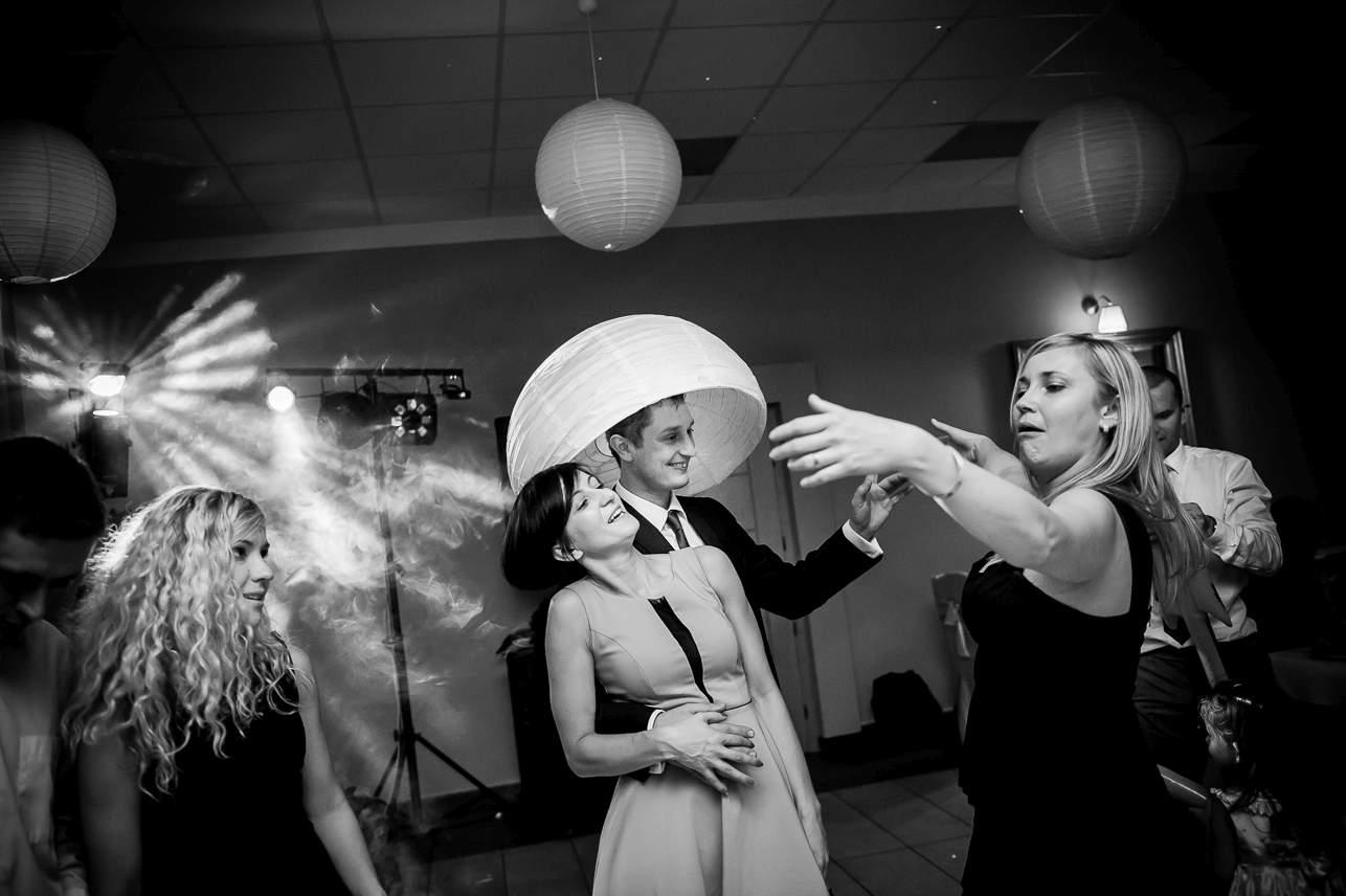 1 078 - Jesienna sesja ślubna