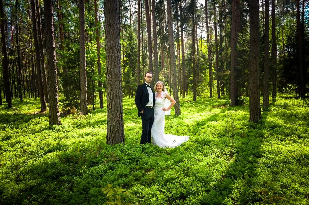 h 12 - Łąki, lasy, pola z Kasią i Kamilem