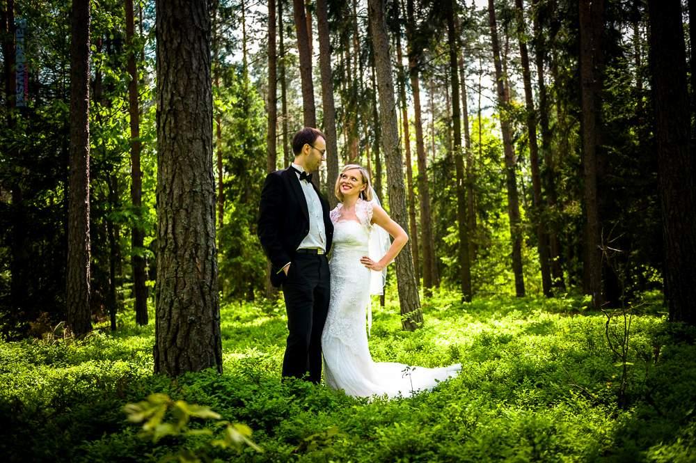 h 13 - Łąki, lasy, pola z Kasią i Kamilem