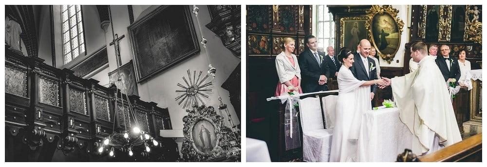 fotograf slubny kwidzyn084 - Ślub w Pałacu Romantycznym w Turznie