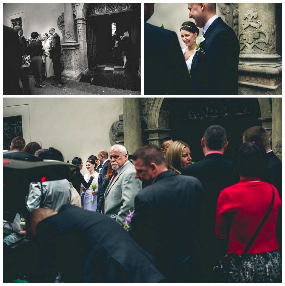 fotograf slubny kwidzyn163 - Ślub w Pałacu Romantycznym w Turznie