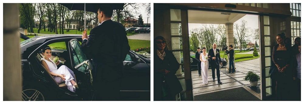 fotograf slubny kwidzyn183 - Ślub w Pałacu Romantycznym w Turznie