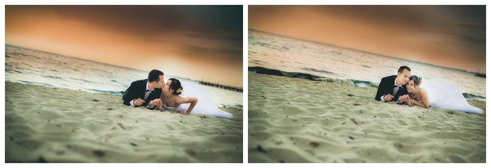 plener nad morzem 23 - Plener nad morzem