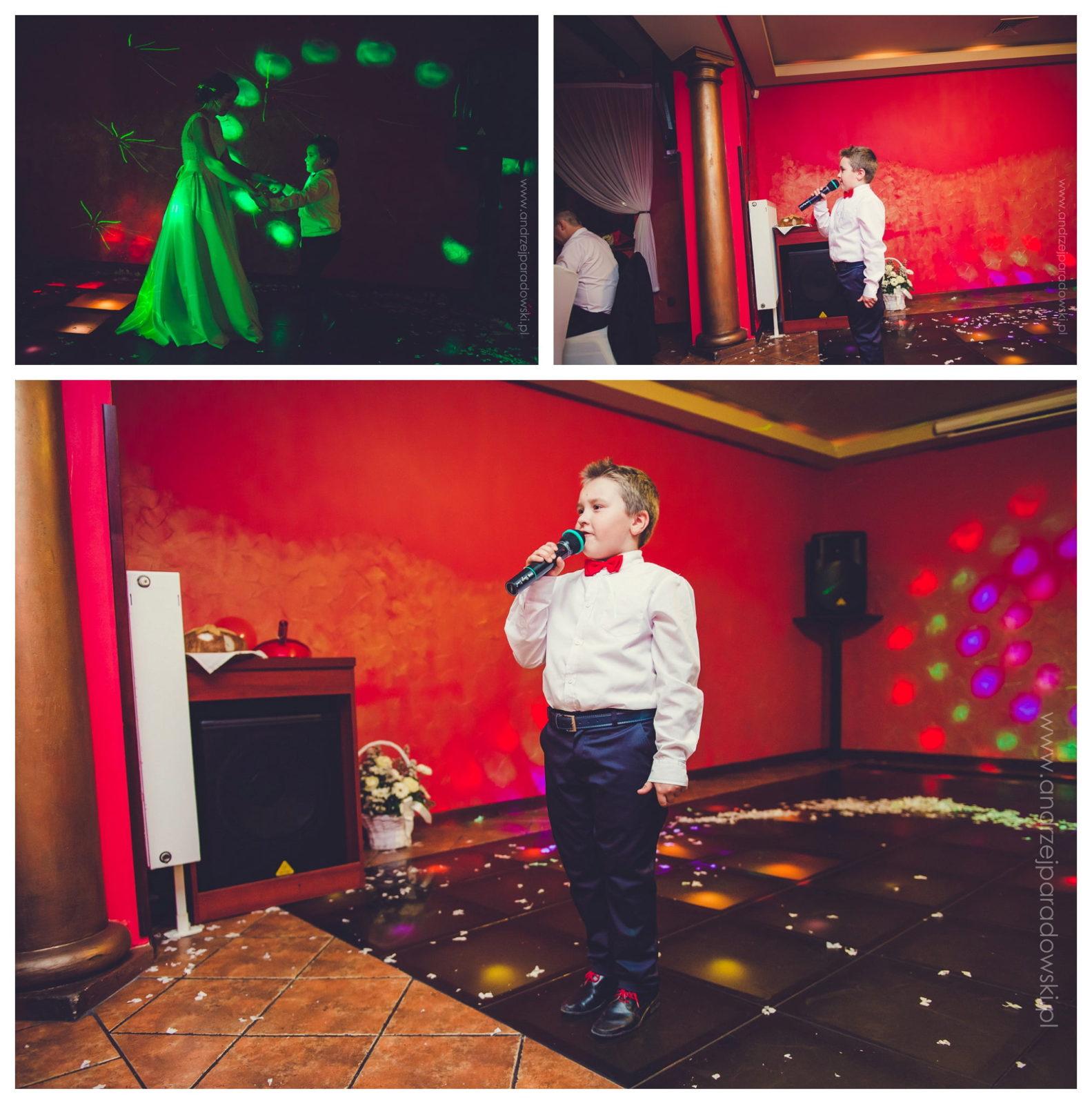 fotograf slubny wloclawek 109 - Ślub w Bobrownikach