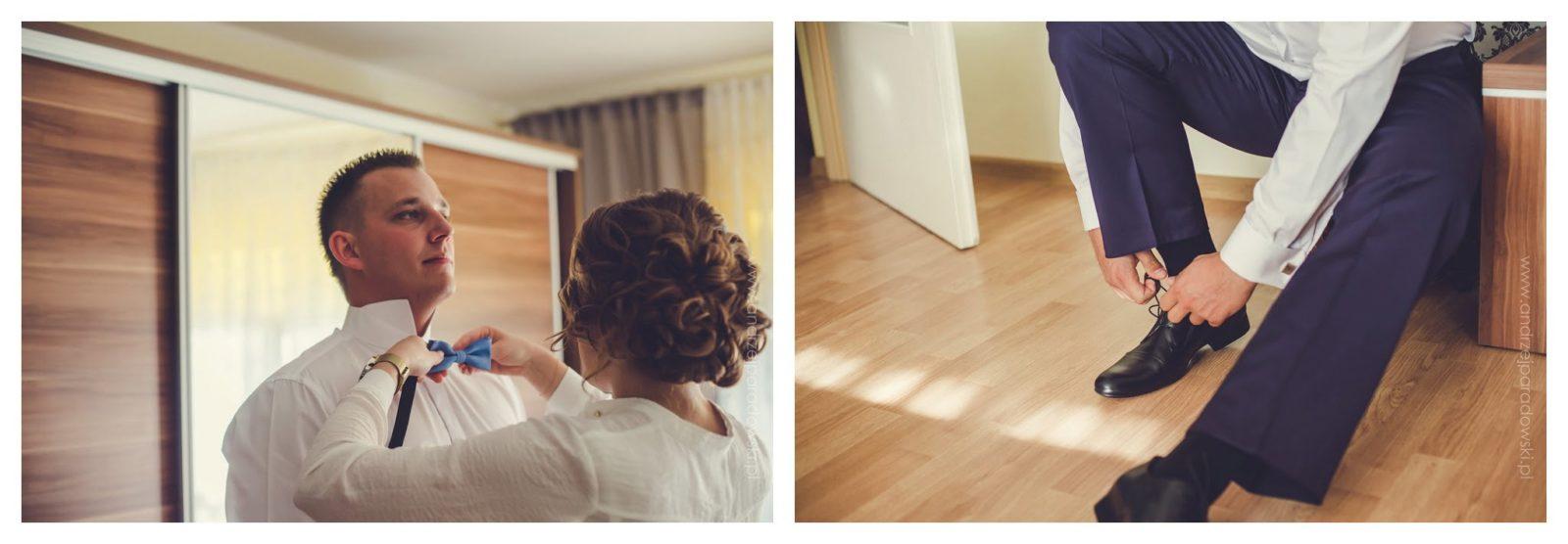 fotograf slubny wloclawek 18 - Ślub w Bobrownikach