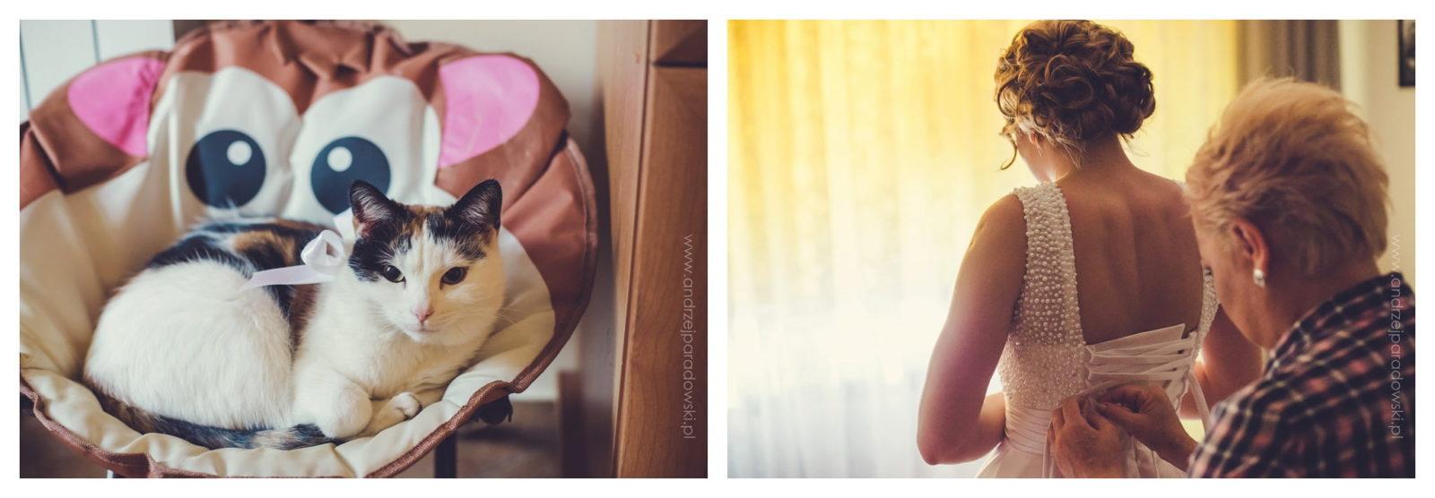 fotograf slubny wloclawek 20 - Ślub w Bobrownikach