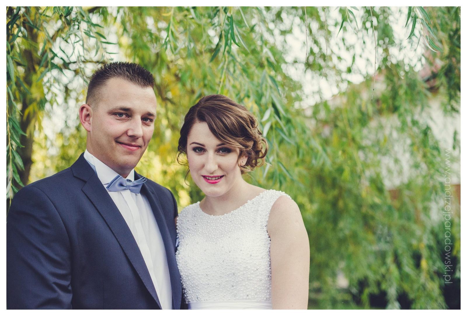 fotograf slubny wloclawek 23 - Ślub w Bobrownikach