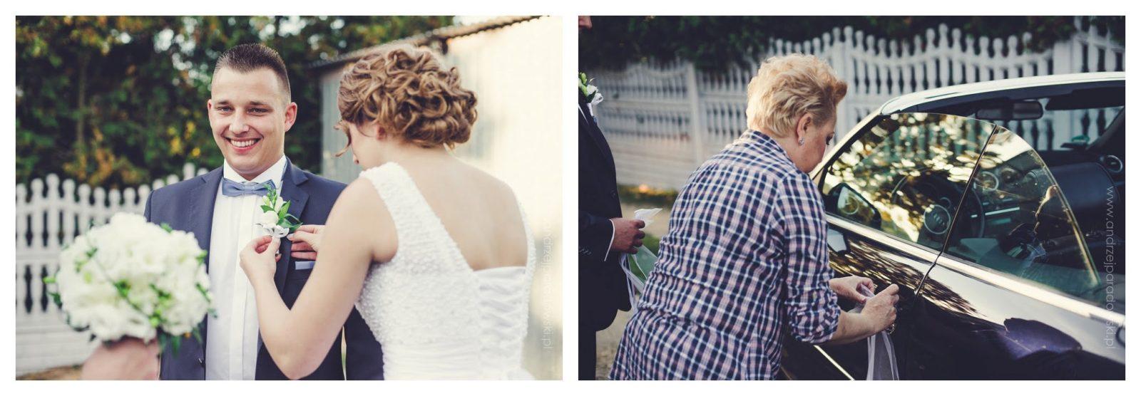 fotograf slubny wloclawek 24 - Ślub w Bobrownikach