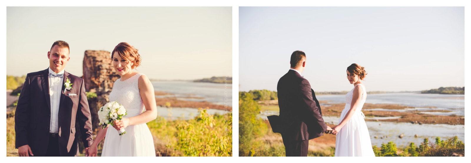 fotograf slubny wloclawek 27 - Ślub w Bobrownikach