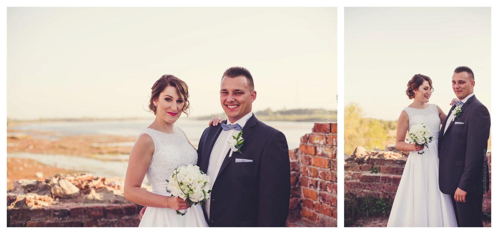 fotograf slubny wloclawek 29 - Ślub w Bobrownikach