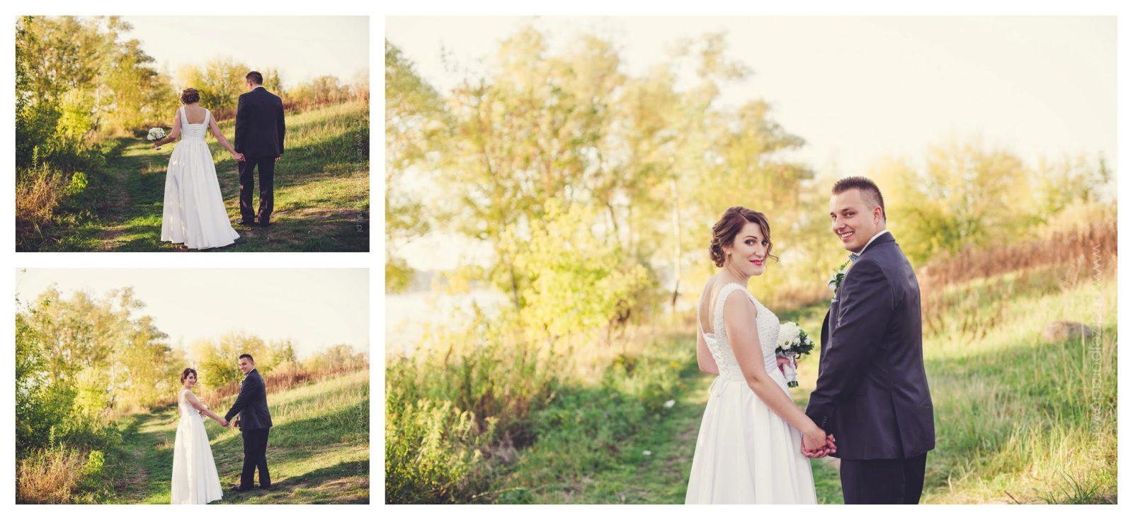 fotograf slubny wloclawek 31 - Ślub w Bobrownikach