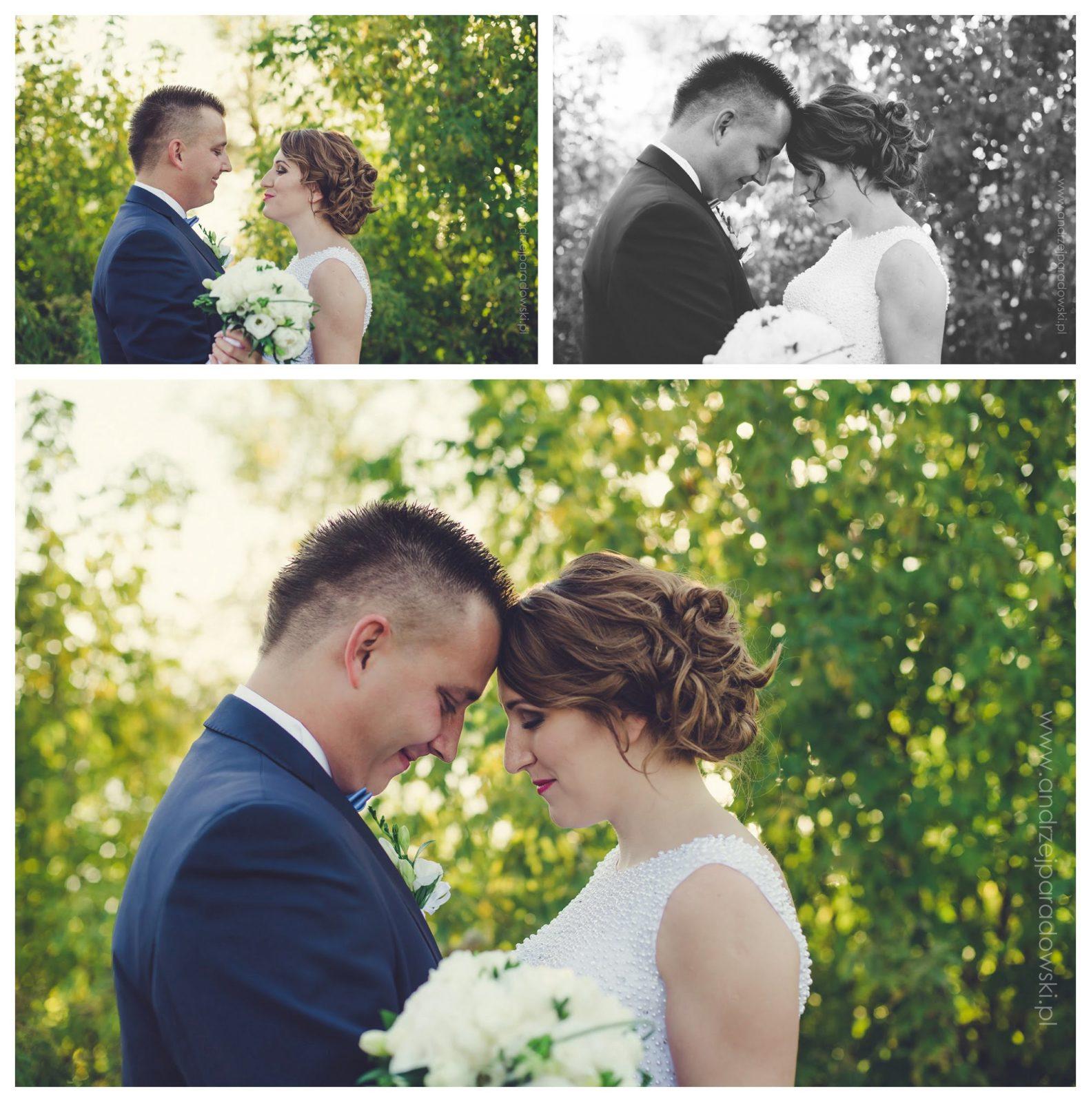 fotograf slubny wloclawek 33 - Ślub w Bobrownikach