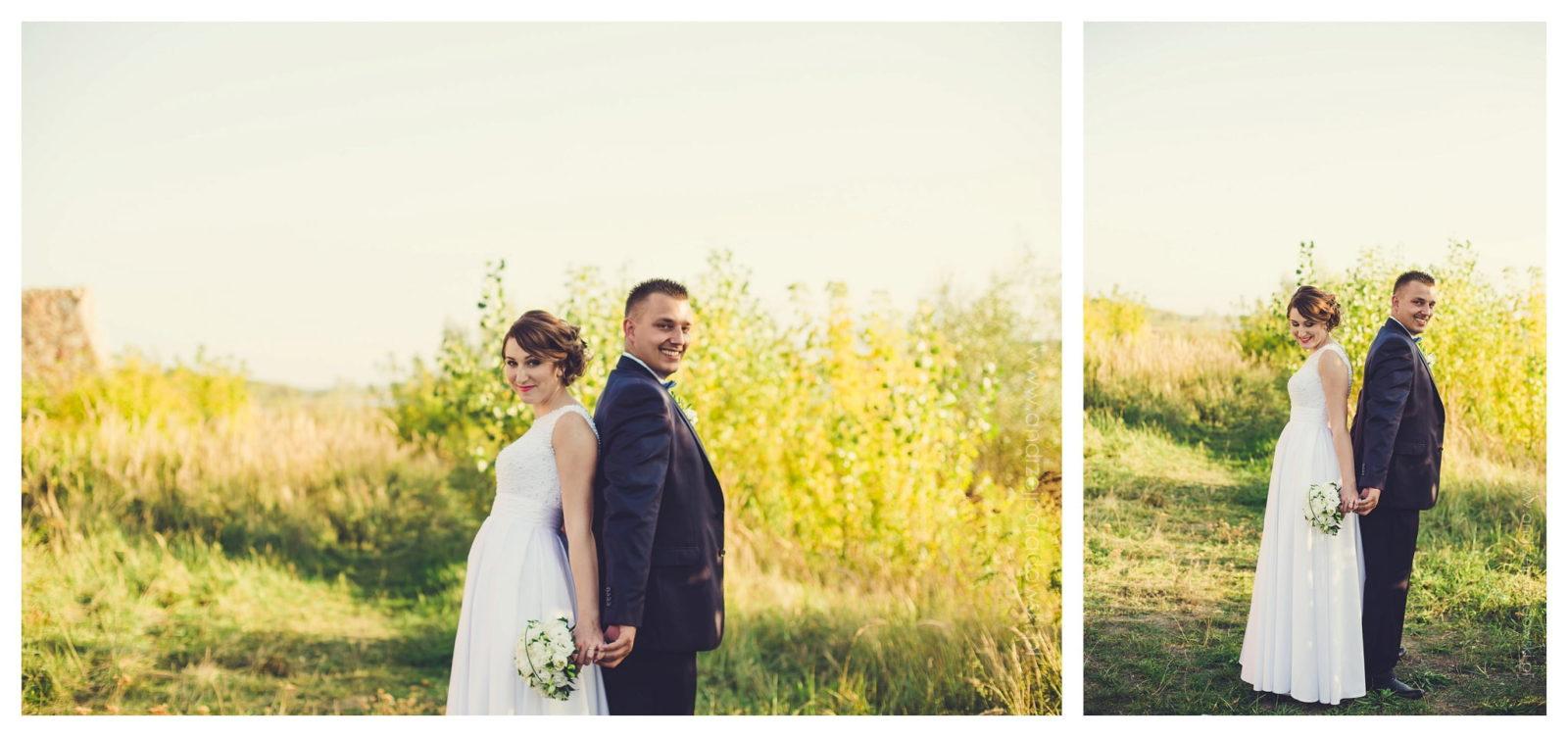 fotograf slubny wloclawek 34 - Ślub w Bobrownikach