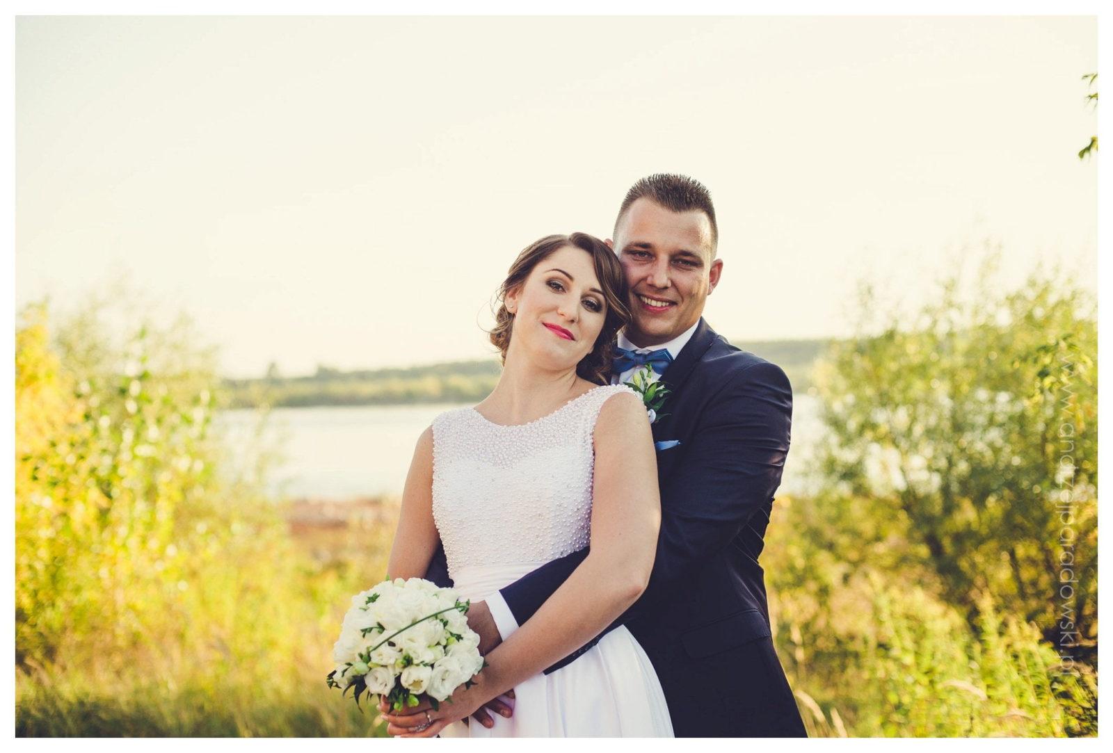 fotograf slubny wloclawek 36 - Ślub w Bobrownikach