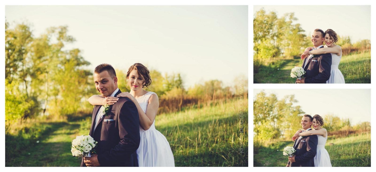 fotograf slubny wloclawek 39 - Ślub w Bobrownikach
