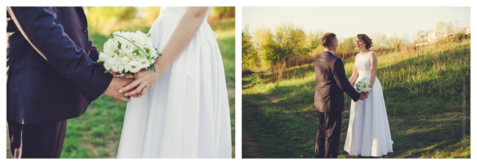 fotograf slubny wloclawek 40 - Ślub w Bobrownikach