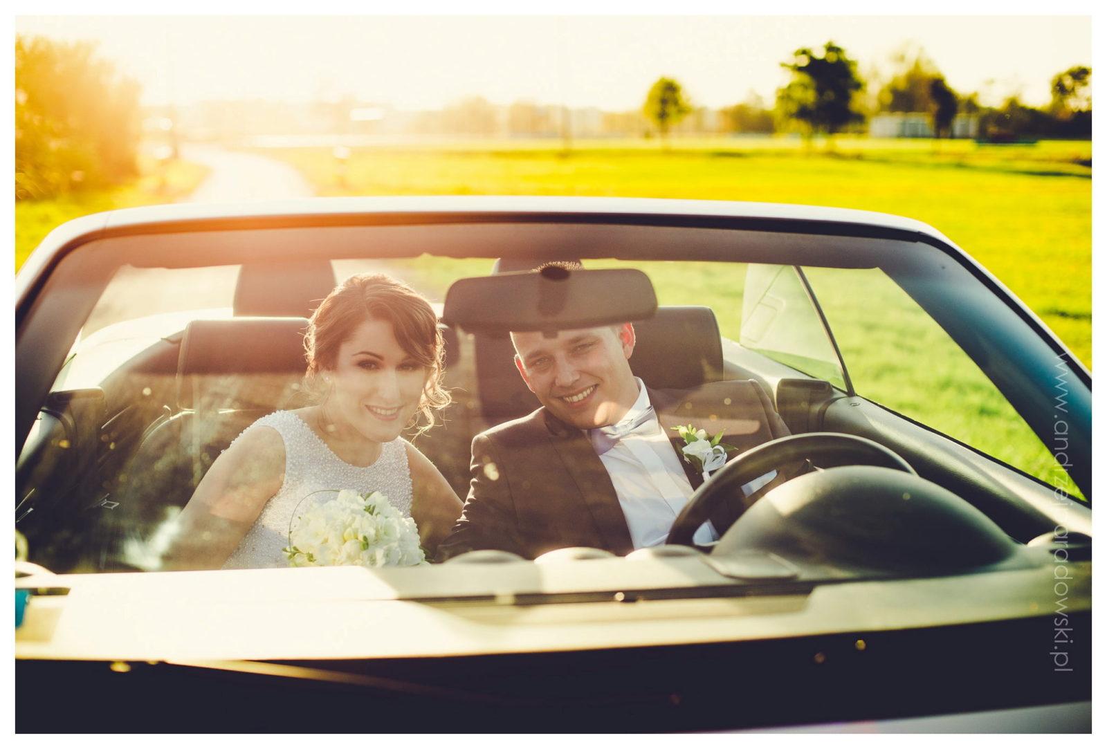 fotograf slubny wloclawek 42 - Ślub w Bobrownikach