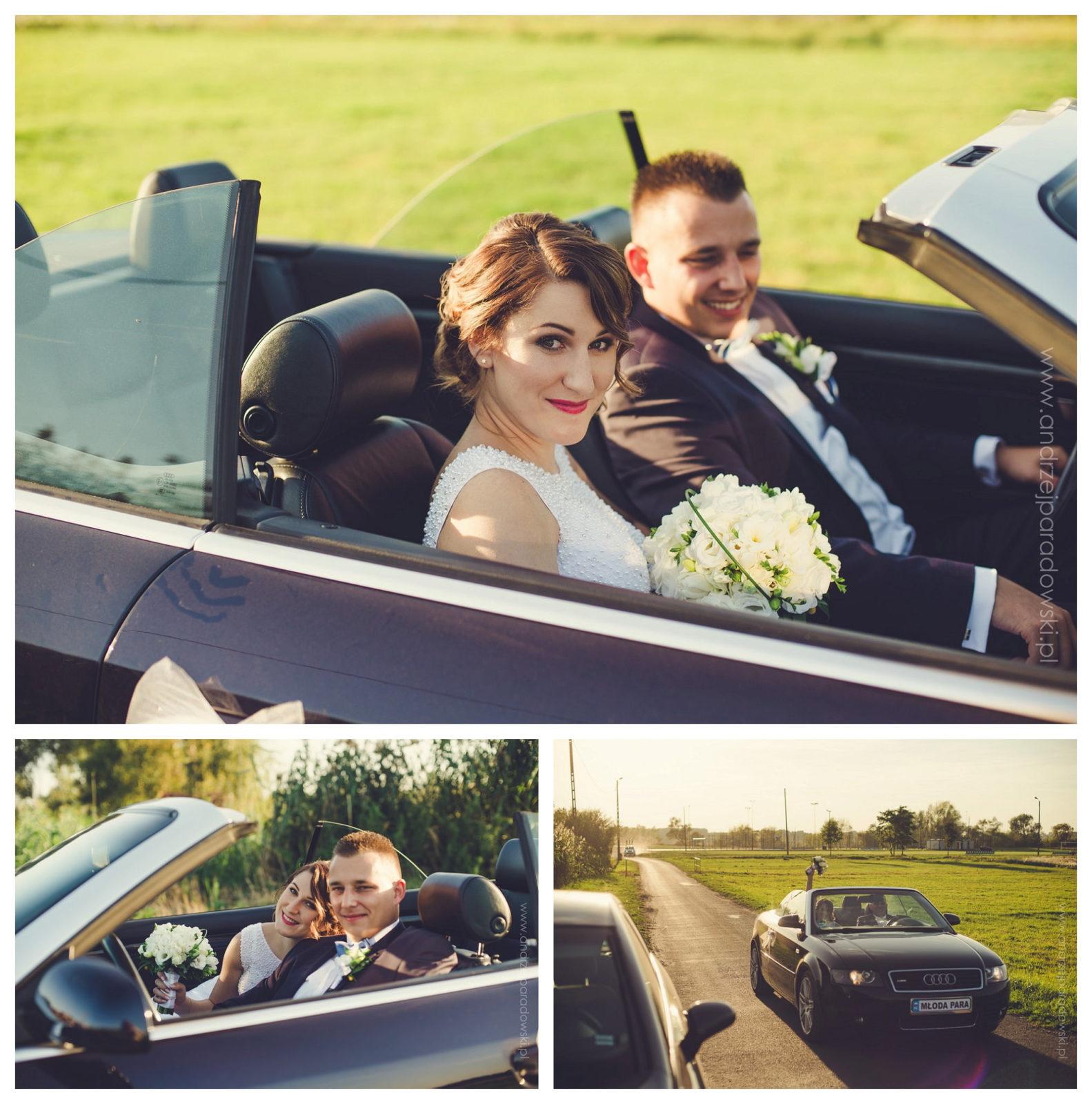 fotograf slubny wloclawek 43 - Ślub w Bobrownikach