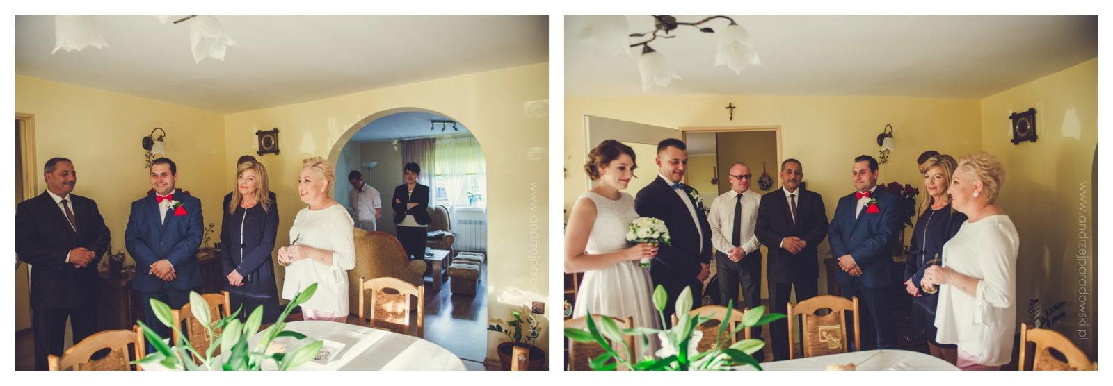 fotograf slubny wloclawek 45 - Ślub w Bobrownikach
