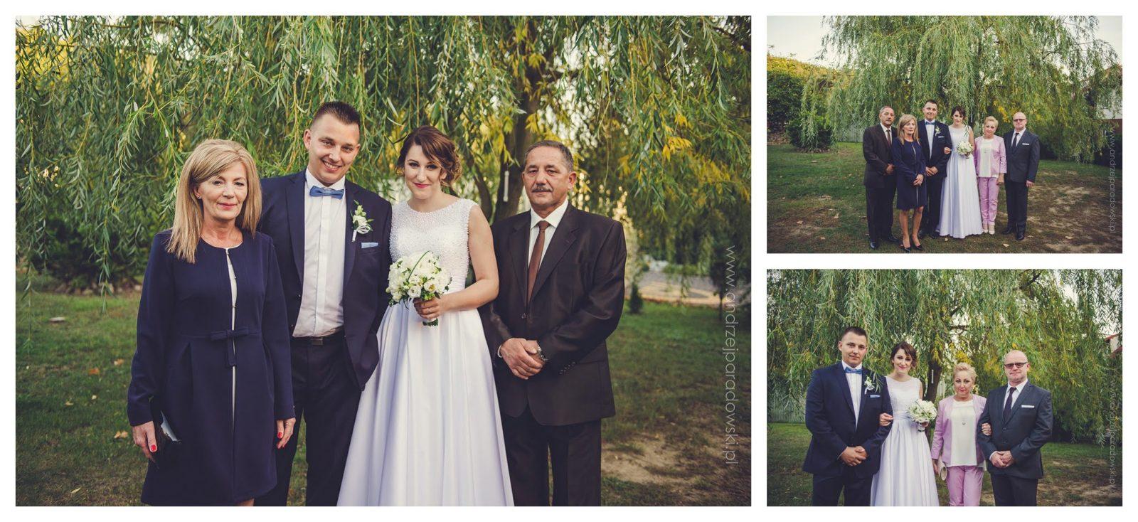 fotograf slubny wloclawek 47 - Ślub w Bobrownikach