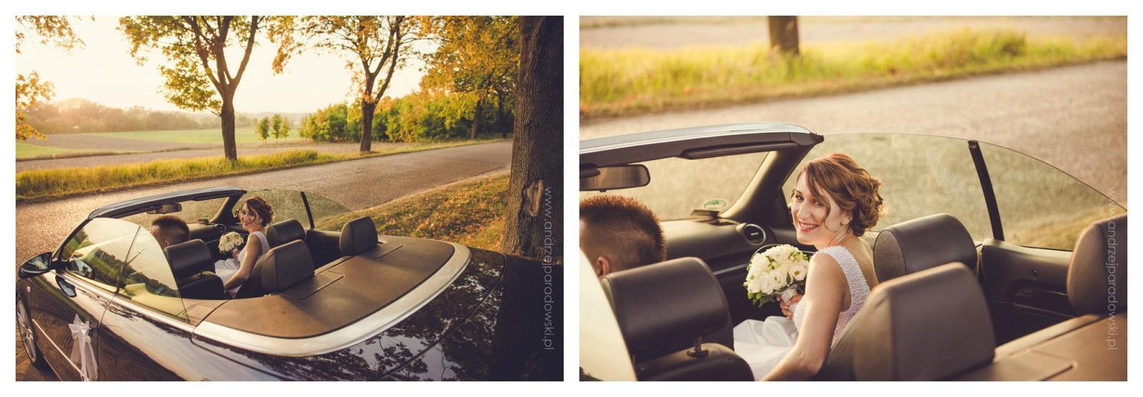 fotograf slubny wloclawek 49 - Ślub w Bobrownikach