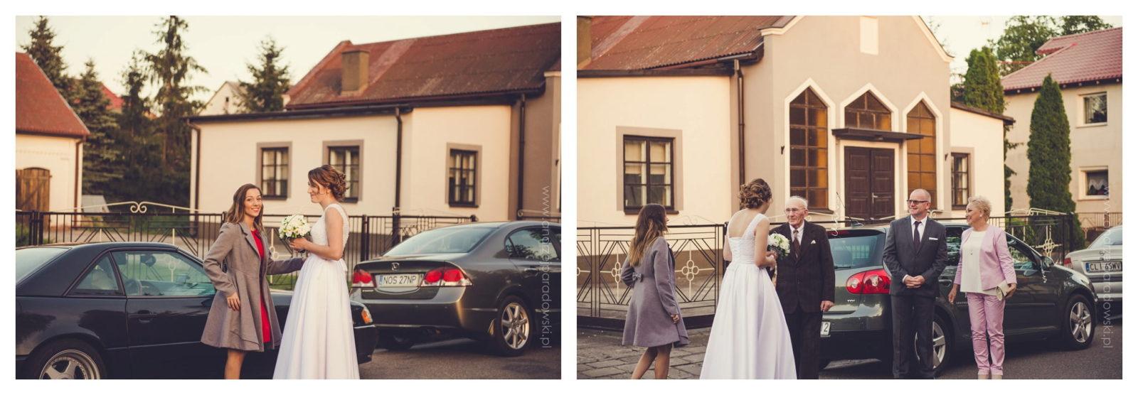 fotograf slubny wloclawek 51 - Ślub w Bobrownikach