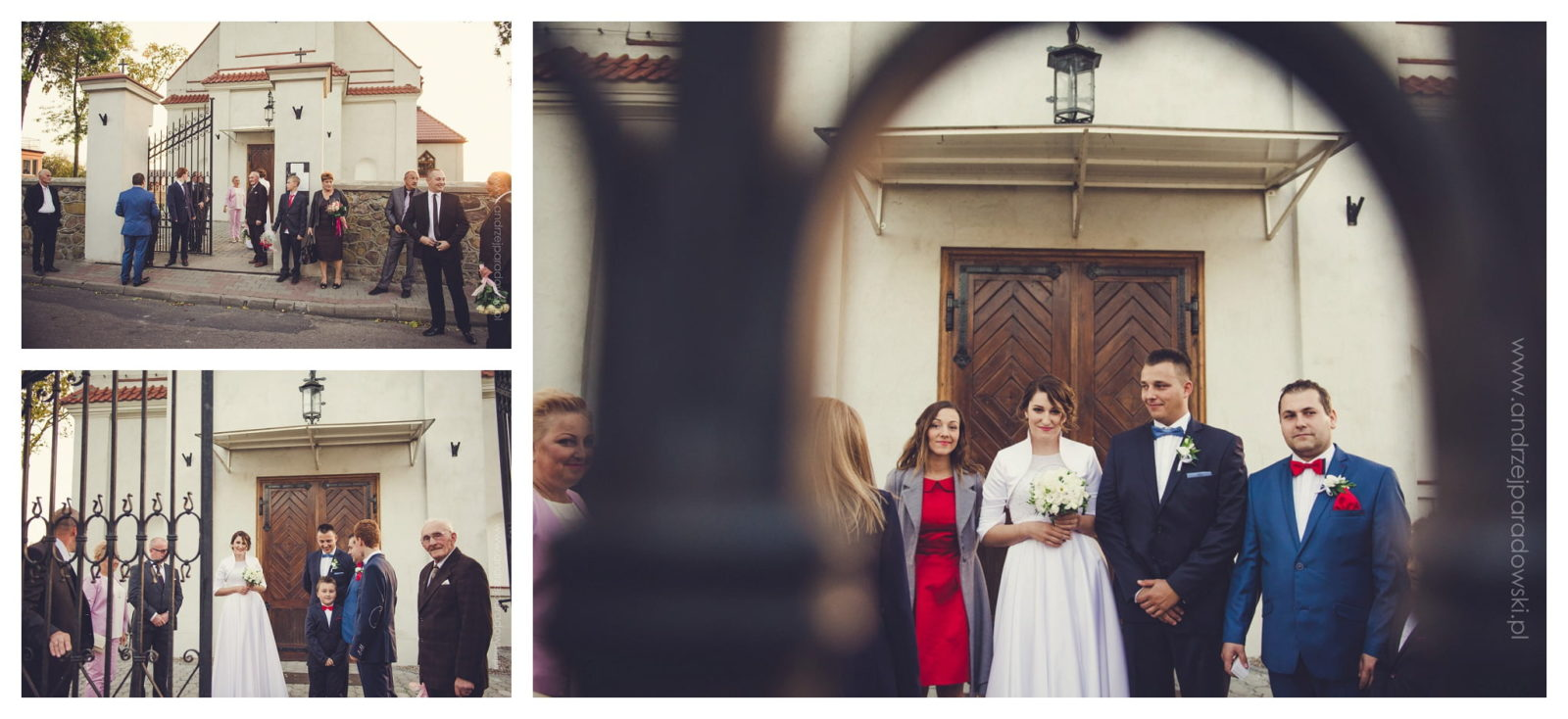 fotograf slubny wloclawek 52 - Ślub w Bobrownikach