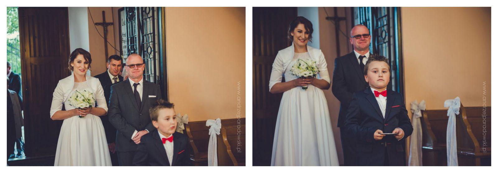 fotograf slubny wloclawek 53 - Ślub w Bobrownikach