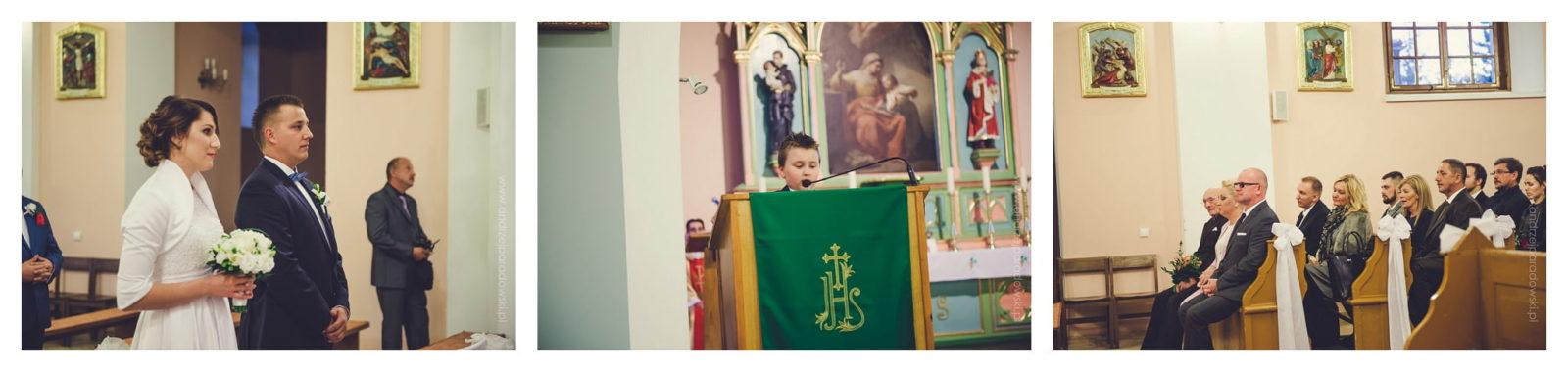 fotograf slubny wloclawek 55 - Ślub w Bobrownikach