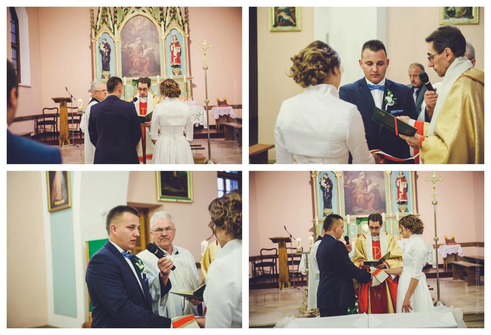 fotograf slubny wloclawek 56 - Ślub w Bobrownikach