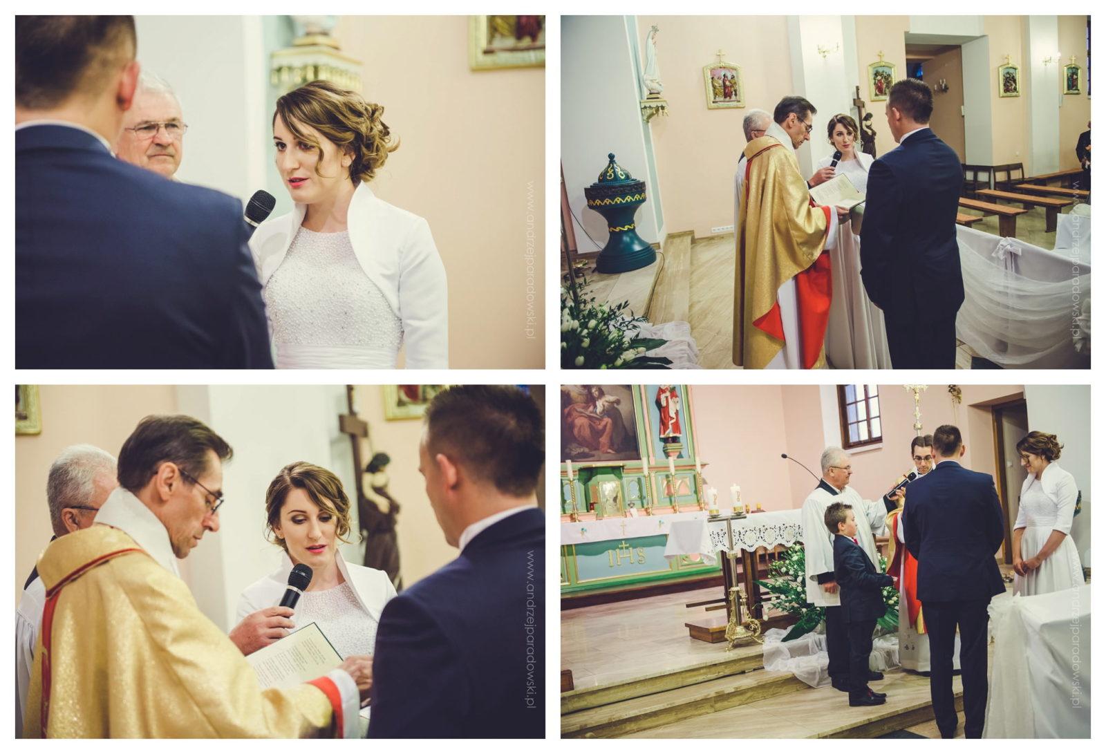 fotograf slubny wloclawek 57 - Ślub w Bobrownikach