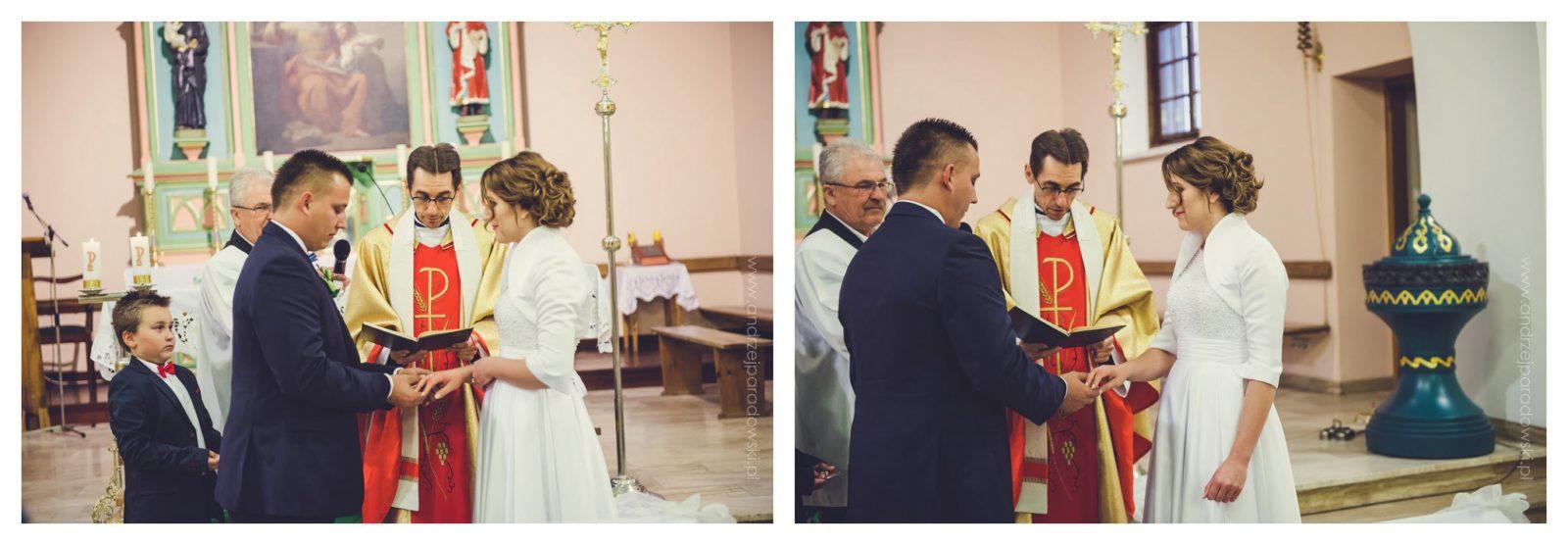 fotograf slubny wloclawek 58 - Ślub w Bobrownikach