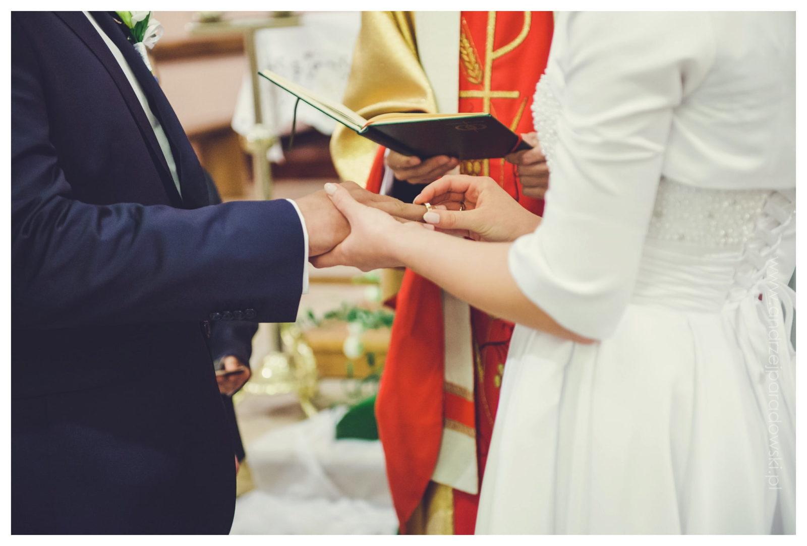 fotograf slubny wloclawek 60 - Ślub w Bobrownikach