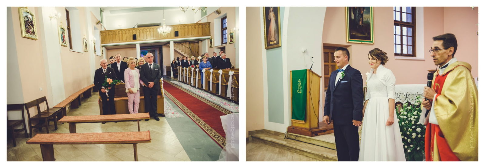 fotograf slubny wloclawek 61 - Ślub w Bobrownikach