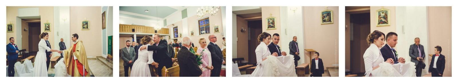 fotograf slubny wloclawek 62 - Ślub w Bobrownikach