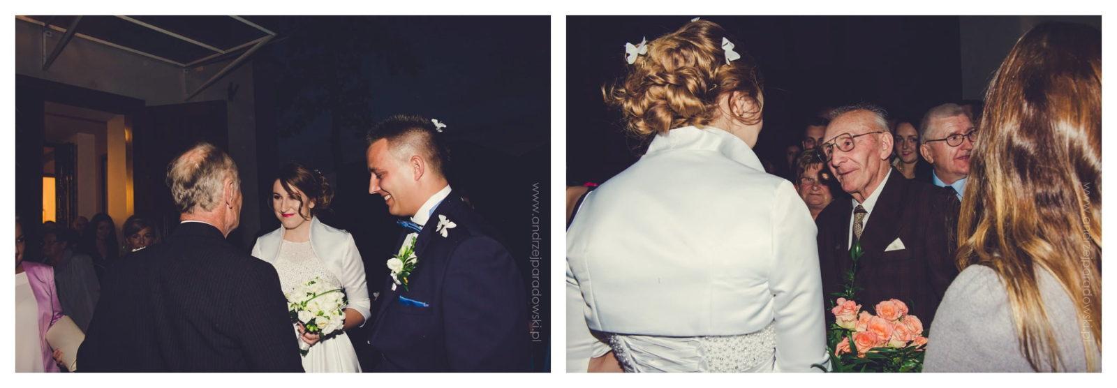 fotograf slubny wloclawek 66 - Ślub w Bobrownikach
