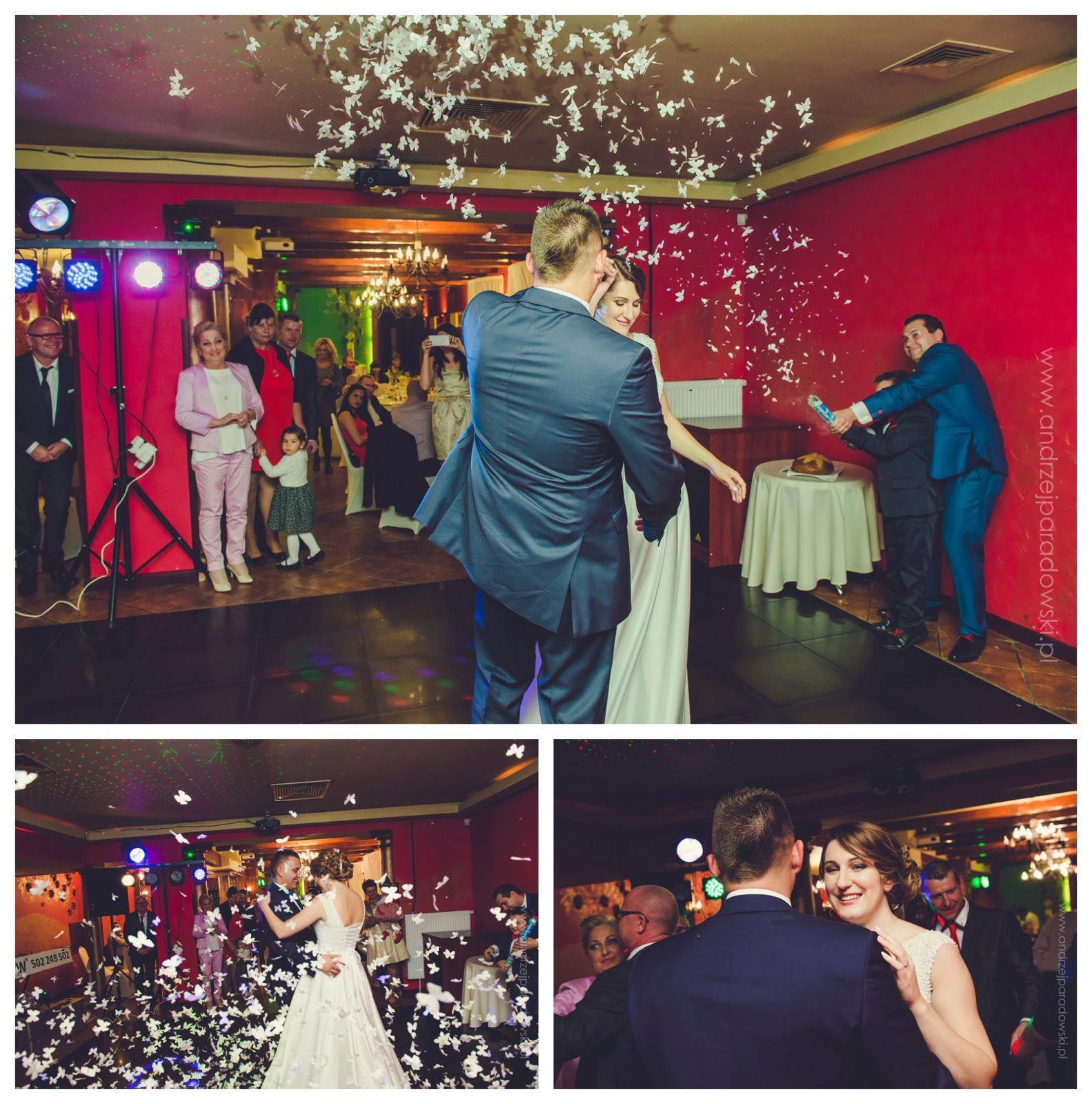 fotograf slubny wloclawek 73 - Ślub w Bobrownikach