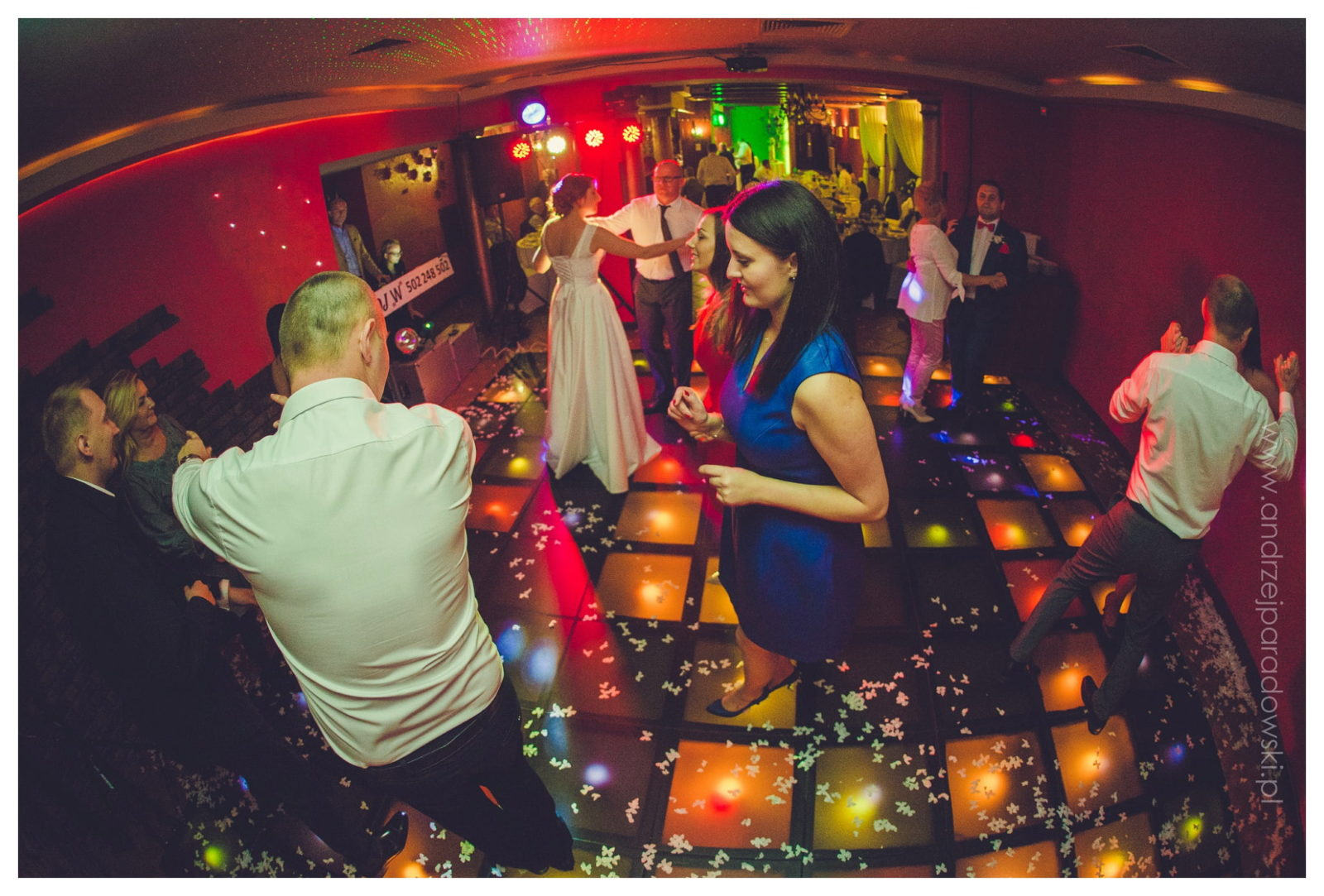 fotograf slubny wloclawek 85 - Ślub w Bobrownikach