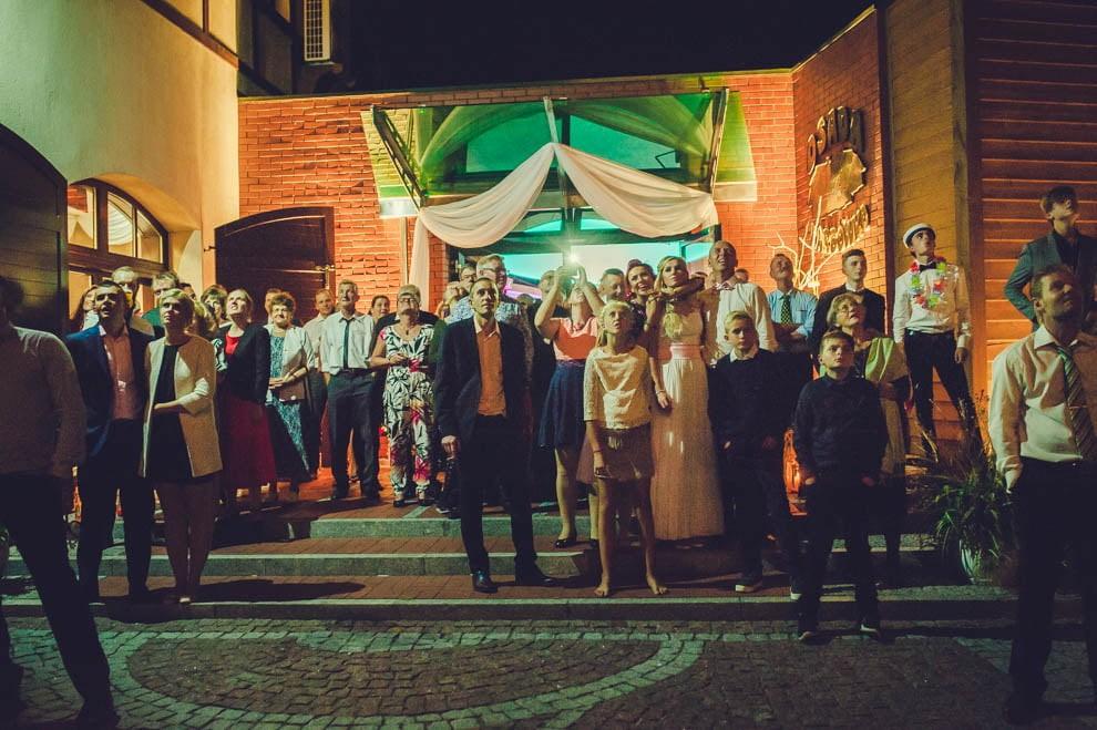 slub karbowko 1 - Wesele w Osadzie Karbówko